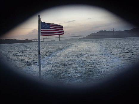 Perspective Liberty by Misty Herrick