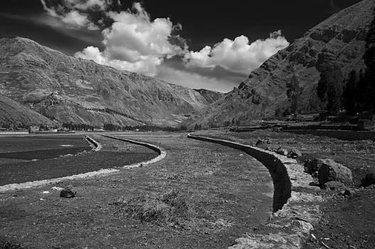Peru Sacred Valley by David Durham