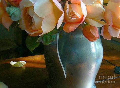 Petals by Diana Besser