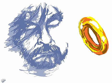 Peter Jackson Forever by Shapeless C