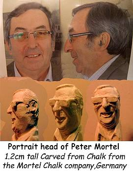 Peter by Reuven Gayle