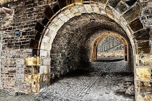 Thomas Schreiter - Petersberg Fortress