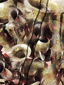 Pfand by Florin Birjoveanu