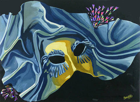 Phantom by Jack Hanzer Susco