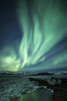Phenomenon by Arnar B Gudjonsson