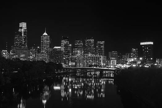Philadelphia 3 by Rob Dietrich