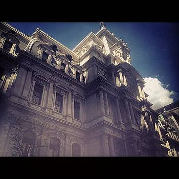 Philadelphia by Shahin Shaygan