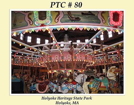 Barbara McDevitt - Philadelphia Toboggan Company Carousel