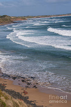 Bob Phillips - Phillip Island Seaside