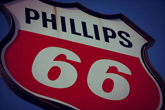 Phillips 66 by Tony Santo