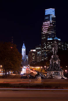 Wayne Stacy - Philly Lights