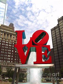Philly Love by Valerie Shaffer