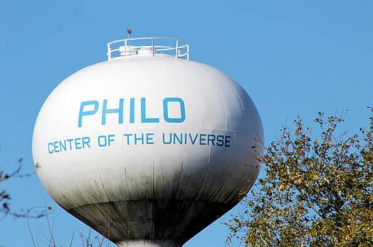 Philo by Carolyn Ricks