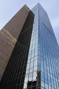 Tam Ryan - Phoenix Buildings