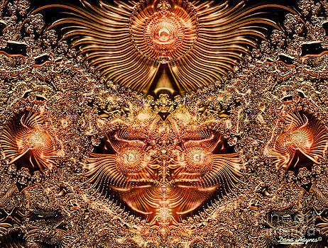Dana Haynes - Phoenix Rising