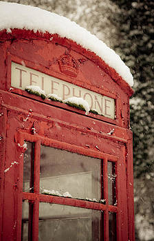 Phonebox 1 by Dawn Bowery
