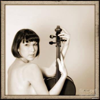 Photo Harmonics  by Steven  Digman
