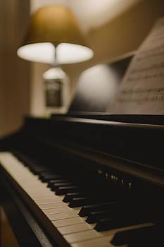 Piano by Ilker Goksen
