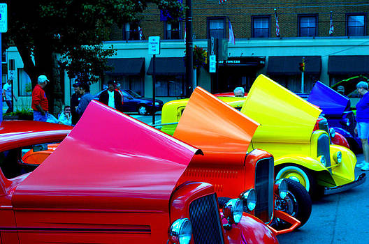 Pick Your Color by Michael Sokalski