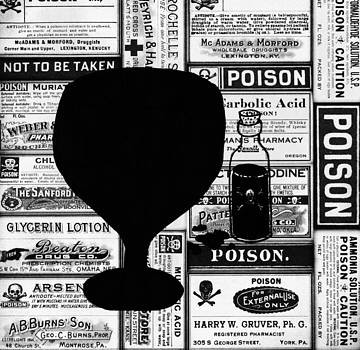 Pick Your Poison by Natalie Rogers