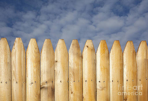 Jonathan Welch - Picket Fence