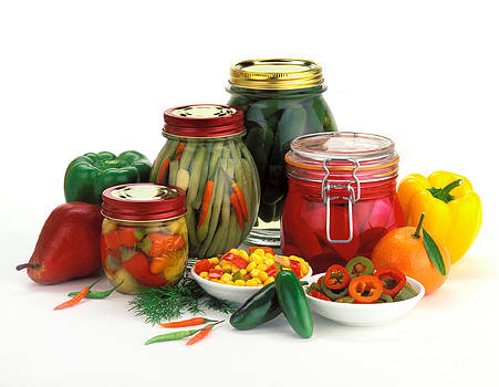 Craig Lovell - Pickled Products