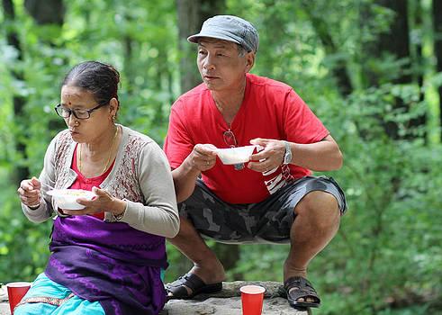 Binod - Picnic Parents