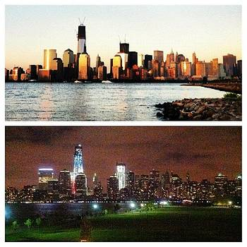 #picstitch Liberty State Park Has A by Matthew Tarro