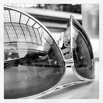 Picture Of The Day. #sunglasses by Larissa Holderness