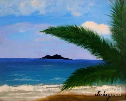 Piece of Heaven by Elena  Constantinescu