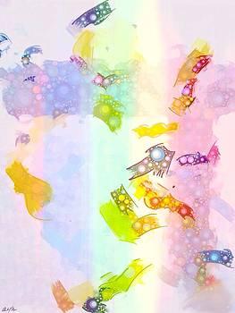Pieces of a Dream by Orlando Dozier