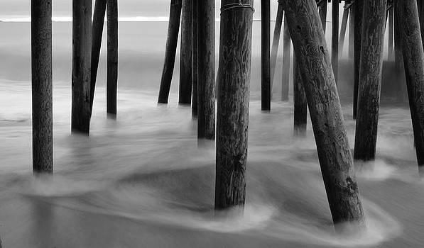 Pier Pressure by Paul Noble