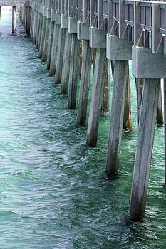 Pier Pressure by Soccer Dog Design