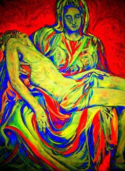 Pieta Circus by Barbara Leavitt