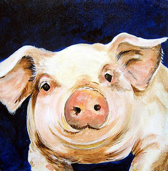Susan Duxter - Pig
