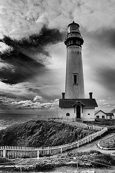 Pigeon Point by Brian Orlovich