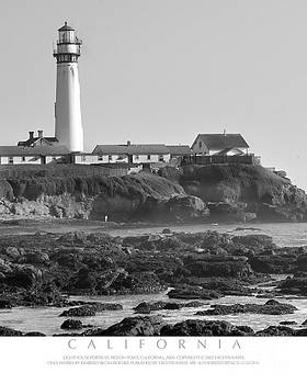 Kimberly Blom-Roemer - Pigeon Point Light House