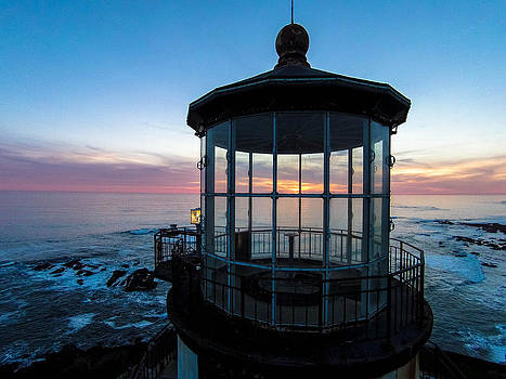 David Junod - Pigeon Point Lighthouse