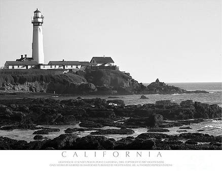 Kimberly Blom-Roemer - Pigeon Point Lighthouse