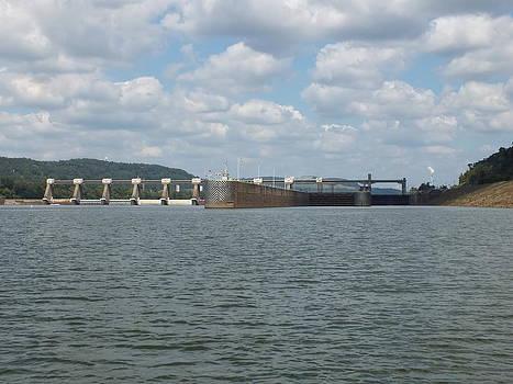 Melissa Lightner - Pike Island Locks and Dam