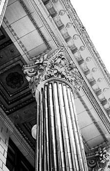Pillar of Finance  by Cathie Tyler