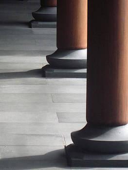 Cherie Sexsmith - Pillars
