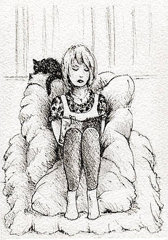 Pillow Book by Rachel Christine Nowicki
