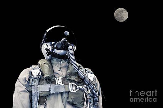 Pilot by Mats Silvan