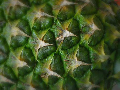 Dennis James - Pineapple