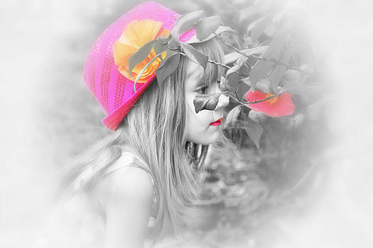 Pink Beauty by Kelly Reber