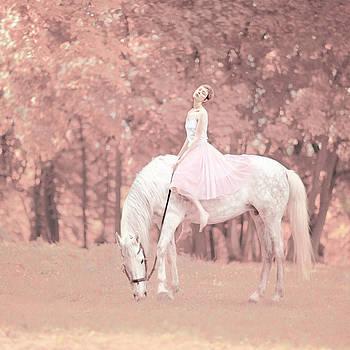 Pink dream by Anka Zhuravleva