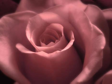 Dennis James - Pink Glow