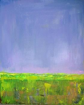 Splendor in the Grass by Vesna Antic