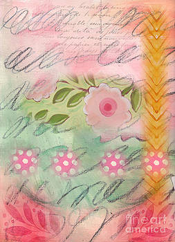 Pink Ideas by Elaine Jackson